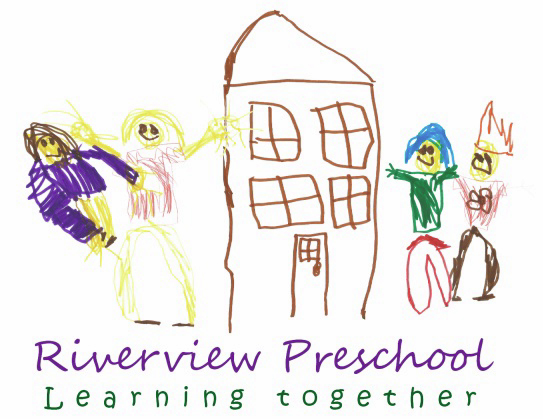 riverview preschool centre logo